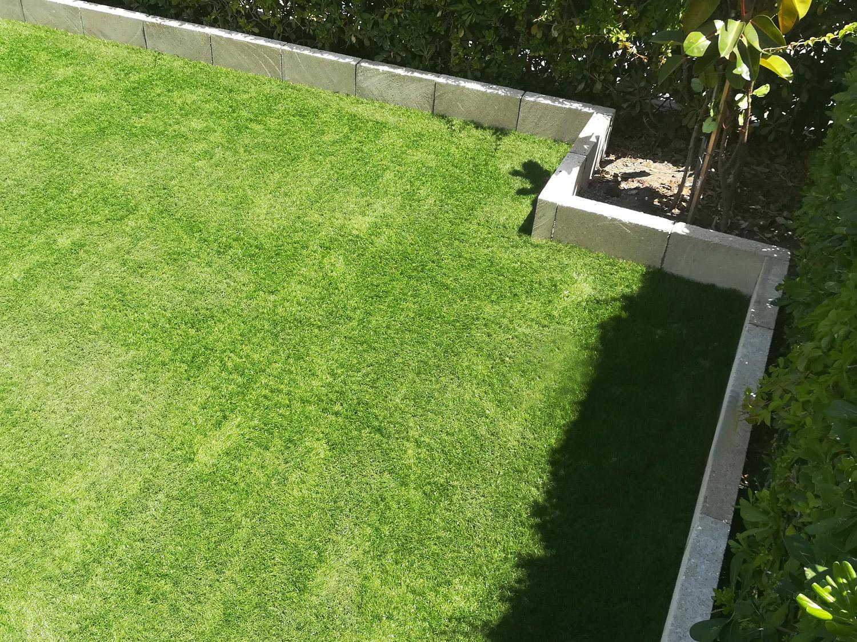 Giardino erba sintetica EverGreen